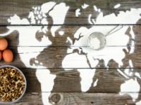 Nákup a prodej potravinářského zboží
